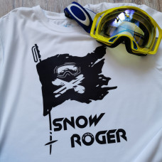 Snow roger