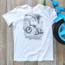 Велосипед - начало