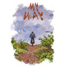 Путь мотоциклиста